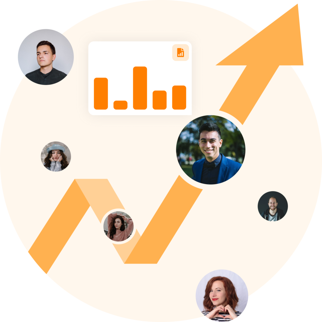 Increasing revenue with sales enablement technology